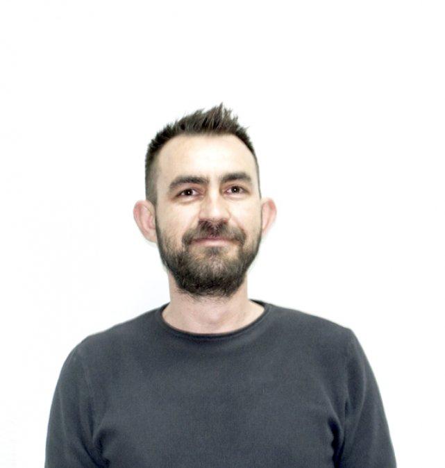 Dimitris Zamanakos