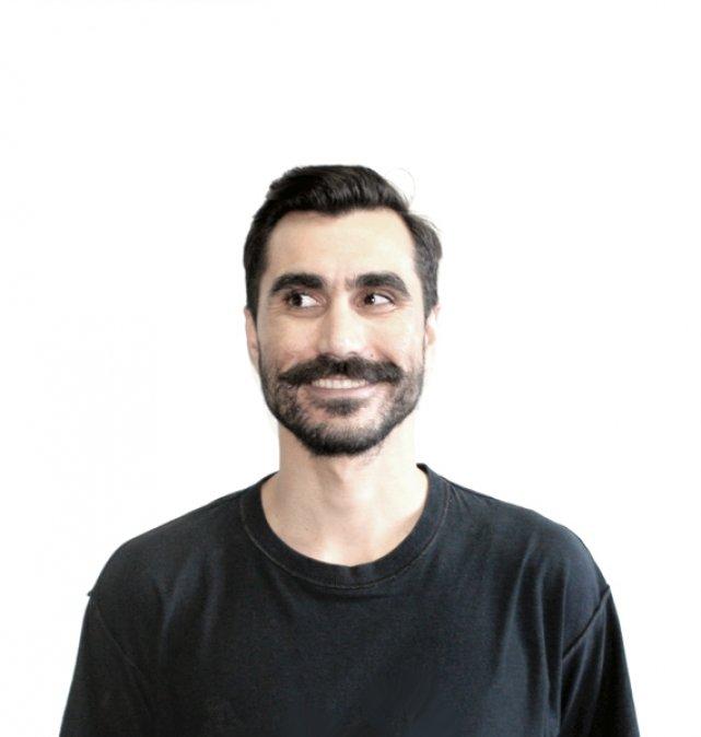 Konstantinos Tousias